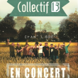 Concert COLLECTIF 13