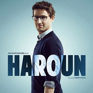 HAROUN @ Casino Barrière Toulouse - Toulouse
