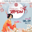 Spectacle DESTINATION JAPON
