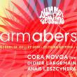 Soirée Arm Aber Sexy x Summer Sessions à Villeurbanne @ TRANSBORDEUR - Billets & Places