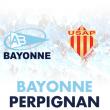 Match Aviron Bayonnais - Perpignan à BAYONNE @ Stade Jean-Dauger - Billets & Places