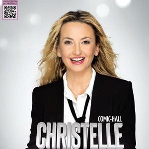 CHRISTELLE CHOLLET @ SCENEO - LONGUENESSE