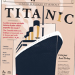 Spectacle TITANIC