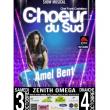 Concert LE CHOEUR DU SUD-SHOW MUSICAL
