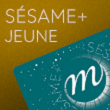 Carte SESAME+ JEUNE /2018 à PARIS @ GRAND PALAIS - Billets & Places