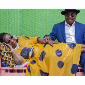 Amadou Et Mariam + Carolina Katun