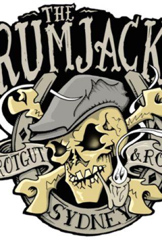 Concert THE RUMJACKS + GUEST
