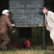 Spectacle Molière Volant / Cie Brozzoni à Meythet @ Théâtre Le Rabelais - Billets & Places