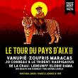 Festival LE TOUR DU PAYS D'AIX - PASS 2 JOURS