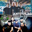 ANTI-FLAG + LESS THAN JAKE