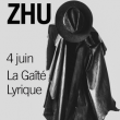 Concert ZHU + WIELKI à Paris @ La Gaîté Lyrique - Billets & Places