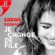 Théâtre SARAH DORAGHI - Je change de file à PARIS @ THEATRE DE L'OEUVRE - Billets & Places