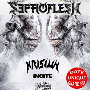 Septicflesh Et Guests