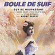 Théâtre BOULE DE SUIF