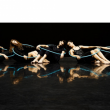 Spectacle ANOTHER ROUND FOR FIVE : CRISTIANA MORGANTI à  @ LE THEATRE - Billets & Places