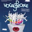 Spectacle VOCA PEOPLE LES 10 ANS à LES MUREAUX @ COSEC - Billets & Places