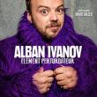 Spectacle ALBAN IVANOV à BESANÇON @ Le Grand Kursaal - Billets & Places