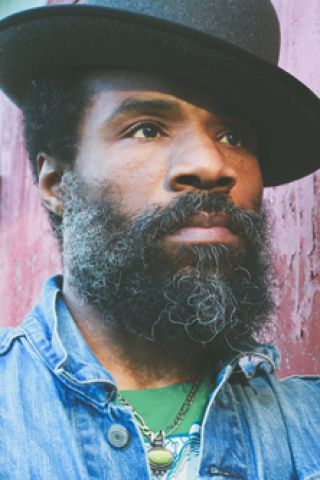 Concert Cody ChesnuTT à Paris @ Café de la Danse - Billets & Places