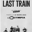 Concert LAST TRAIN  à Paris @ L'Olympia - Billets & Places