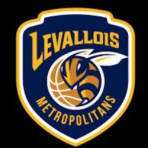 Nanterre 92 - Levallois @ Palais Des Sports de Nanterre - NANTERRE