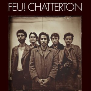 FEU! CHATTERTON @ LE BIKINI - RAMONVILLE