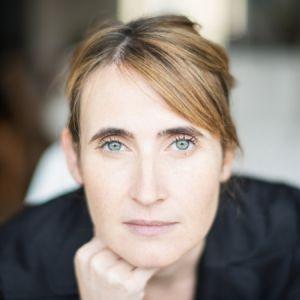 Sarah Pebereau