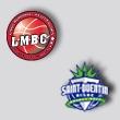 Match LILLE - ST QUENTIN @ Palais des Sports Saint Sauveur - Billets & Places