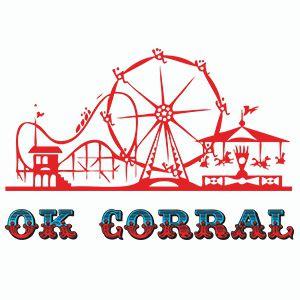 Ok Corral Saison 2020