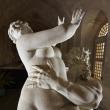 Visite guidée : La statuaire dans les jardins : dieux et héros