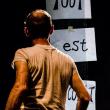 Théâtre CANDIDE, QU'ALLONS-NOUS DEVENIR