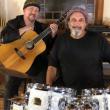 Carte Flav Martin & Jay Marotta à Salon de Provence @ Café-Musiques PORTAIL COUCOU - Billets & Places