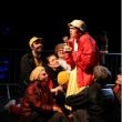 Théâtre Portraits d'humanité à Coulaines @ Espace Culturel Henri Salvador - Billets & Places