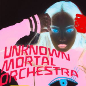 Unknown Mortal Orchestra + invité @ Rock School Barbey  - BORDEAUX