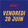Festival DEMON D'OR 2019 - VENDREDI à POLEYMIEUX AU MONT D'OR @ Terrain de 4x4 - Billets & Places