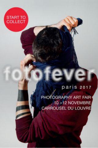 Salon FOTOFEVER PARIS 2017 @ Carrousel du Louvre - Billets & Places