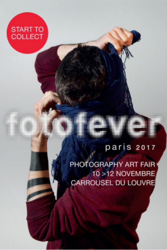 FOTOFEVER PARIS 2017 @ Carrousel du Louvre - Paris