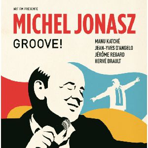 "Michel Jonasz - ""Groove"""
