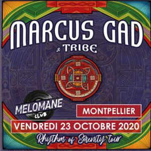 Marcus Gad & Tribe