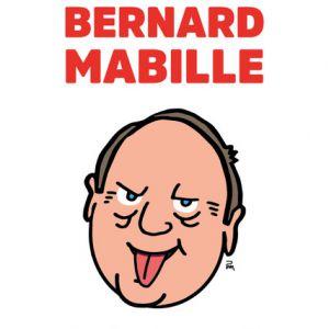 BERNARD MABILLE @ Les Atlantes - Les Sables d'Olonne