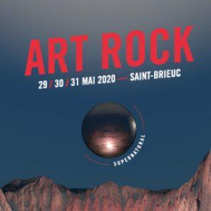 Festival Art Rock 2020 - Billet Grande Scene Samedi