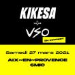 Concert VSO x KIKESA