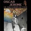 Concert Oscar Jerome