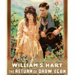 Expo « The Return of Draw Egan » de William S. Hart (1h30)