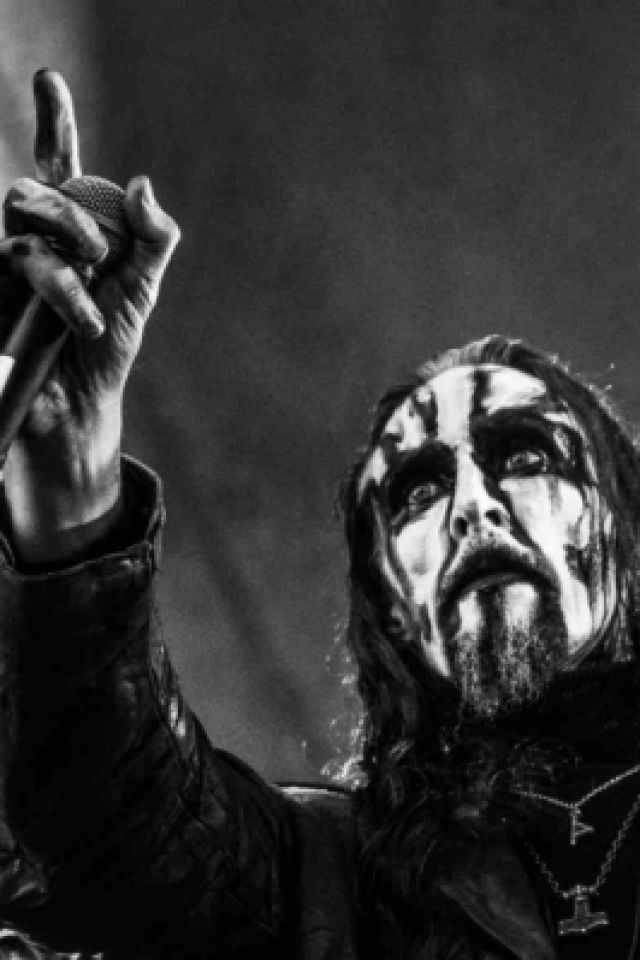 GAAHL'S WYRD + THE GREAT OLD ONES + AUDN @ Petit Bain - PARIS