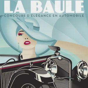 Concours D'élégance De La Baule