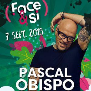 Pascal Obispo/Georgio/Lou/Les Wriggles/ Samedi 7 Septembre 2019
