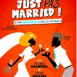 Théâtre JUST PAS MARRIED