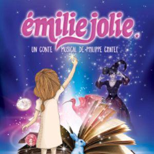 EMILIE JOLIE @ SCENEO - LONGUENESSE