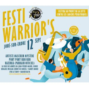 Festi'warrior's