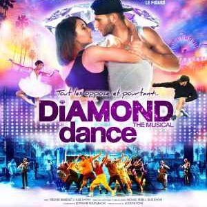 DIAMOND DANCE - THE MUSICAL @ Le Dôme - Marseille